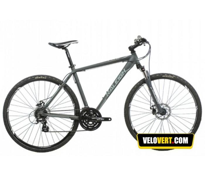 Raleigh 20 pedalier