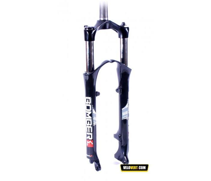 Fourche télescopique 22 RLO, Marzocchi - BikeSumo
